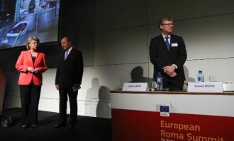 Трета Европейска Среща на Върха за Ромите – 04 април 2014г.