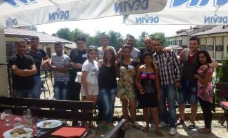 Младежите на Интегро се учат на застъпничество