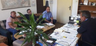 Positive dialogue and taking responsibility in Bratsigovo
