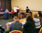 """Екипът на програма РОМАКТ – България организира и проведе обучение """"Подходи за работа в и с ромска общност"""""""