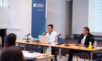 Асоциация Интегро взе участие в Междукултурен семинар за журналисти.