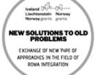 Нови решения на стари проблеми – обмен на подходи за работа в областта на ромската интеграция
