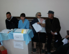 Boychinovtsi municipality cooperates with Roma community members in organizing medical examinations for people without health insurance